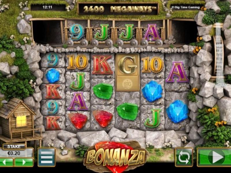 Bonanza Slot – Granskning, demonstrationsspel, utbetalning, gratissnurr och bonusar